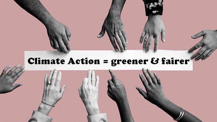 Climate Action for All : Finding links for your community workshop image