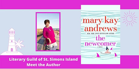 Meet the Author: Mary Kay Andrews tickets