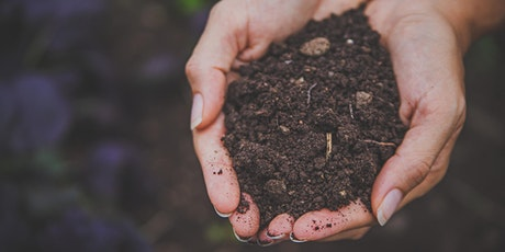 3C's: Co-Management, Composting, and Crop/Food Safety tickets