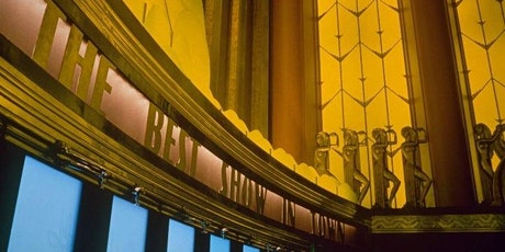 Art Deco of the Golden State - World Art Deco Month Special Event tickets