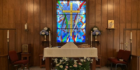 10 a.m. Indoor Sunday Eucharist at St. Clements tickets