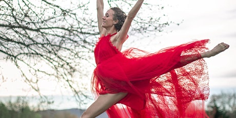 The Asheville Ballet presents Spring into Dance Saturday, May 1 tickets