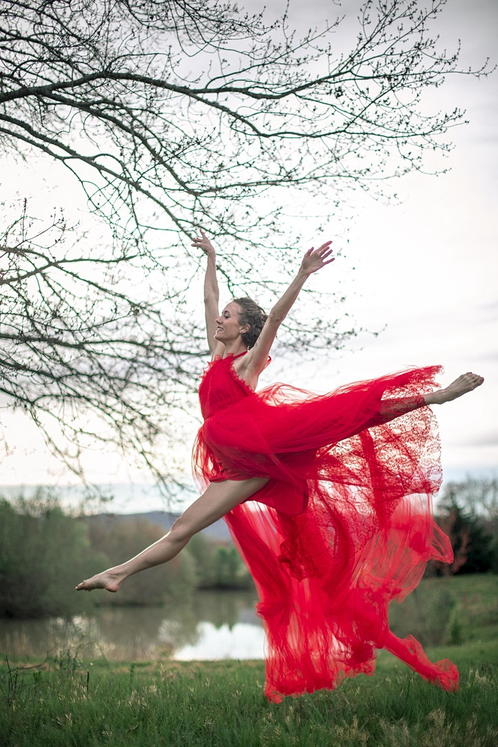 The Asheville Ballet presents Spring into Dance Saturday, May 1 image