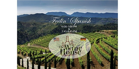 Feelin' Spanish   -  3rd(ish) Thursday Wine Tasting Event tickets