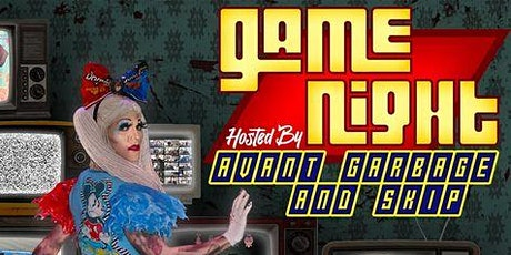 You've Got Gayme: Virtual Game Night tickets