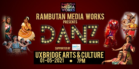 DaNZ - An International Dance Festival tickets