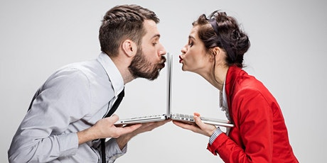 Virtual Speed Dating Providence | Singles Event | Fancy a Go? tickets