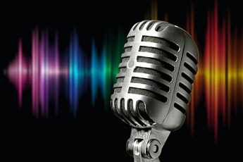 Covers and Karaoke: A Virtual Open Mic Night tickets