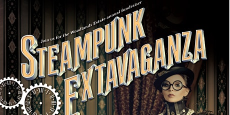 Steampunk Extravaganza tickets
