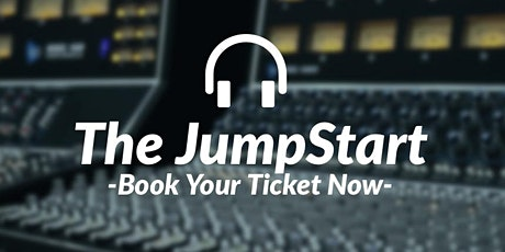 "The JumpStart Open Mic ""Networking Event"" tickets"