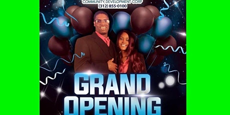 Lingo Sanitation Grand Opening Fundraiser Ball tickets