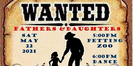 Father &  Daughter Farm Dance tickets