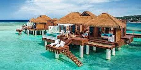 Sandals & Beaches All Inclusive Resorts - Virtual Caribbean Night- 04/27/21 tickets