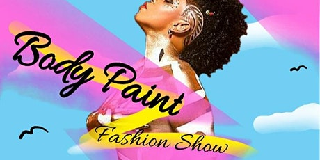 Body Paint Fashion Show tickets