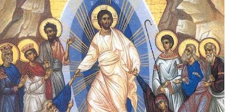 Resurrection and Divine Liturgy Service tickets