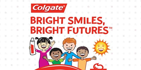 JLPGC and Colgate Present Bright Smiles. Bright Futures. tickets