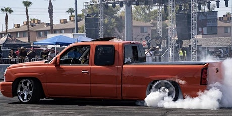 LAS VEGAS TRUCK INVASION 2021 tickets