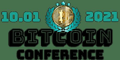Bitcoin Conference at Zermatt Resort Utah tickets