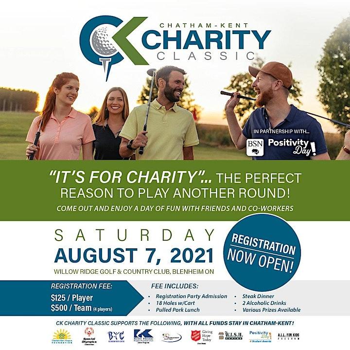Chatham-Kent Charity Classic image