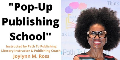 Pop-Up Publishing School: Beta Readers Vs. Book Reviewers tickets