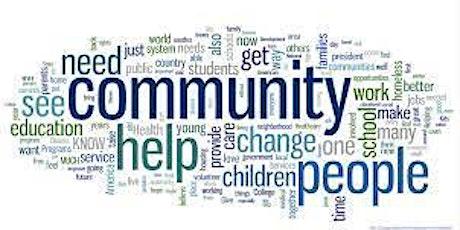 Western Washington Realtist-NAREB  Presents - Community Resource Day 2021! tickets