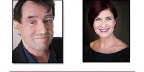 Lunch with Meredith O'Reilly and John Martin tickets