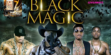 Black magic tickets