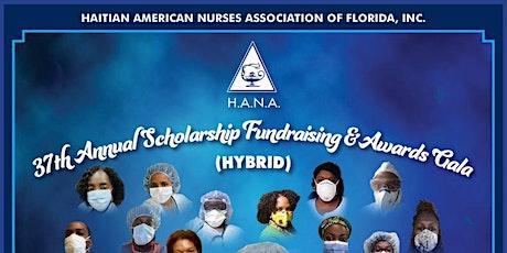 HANA 37th Annual Scholarship Fundraising and Awards Gala tickets