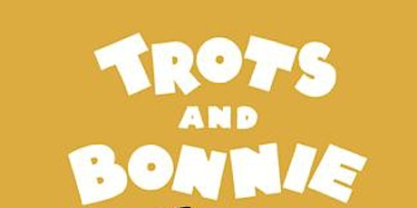 """Shary Flenniken, """"Trots and Bonnie"""" Book Event with with Sarah Glidden tickets"""