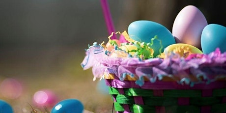 Joint Venture Club's Easter Egg Hunt tickets