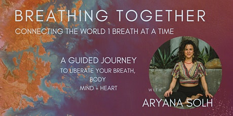 BREATHING TOGETHER tickets