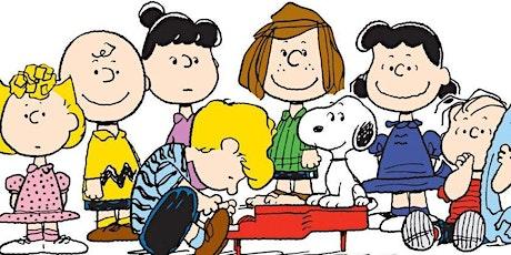 Basalt High School Musical- Charlie Brown tickets