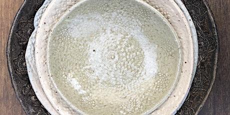 Nesting bowls tickets