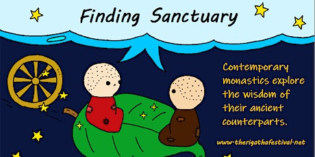 Finding Sanctuary Panel Discussion tickets