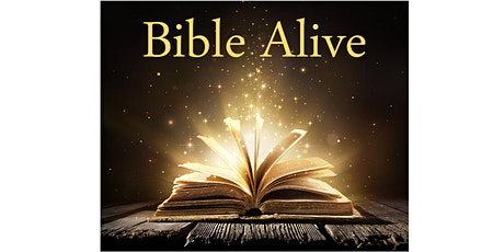 Bible Alive tickets