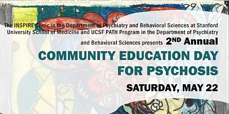 INSPIRE Clinic – PATH Program Community Education Day for Psychosis tickets