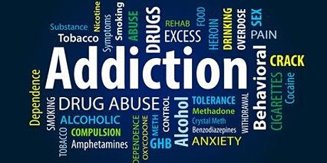 Healing and Deliverance from Addictions! tickets