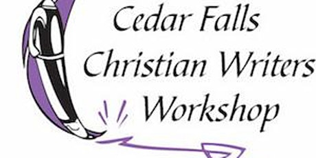 2021 Cedar Falls Christian Writers Live Virtual Workshop, June 17-19 tickets