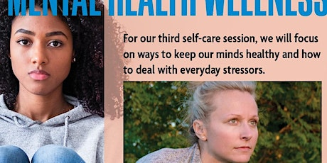 Mental health and Wellness tickets