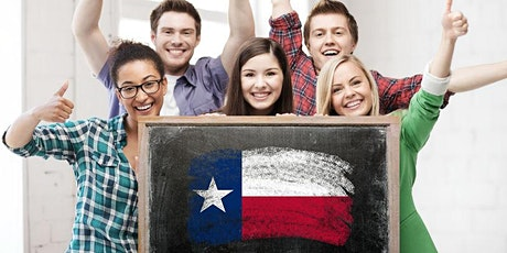 Houston Area Families: 20 Tips to Master College Planning tickets