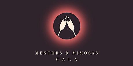 Mentors & Mimosas Gala 2021 tickets