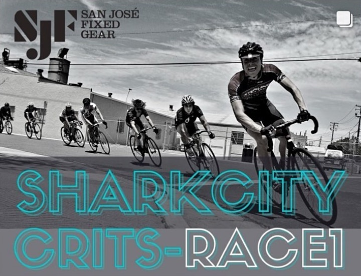 Shark City Crits - Race 1 image