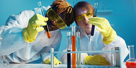 College Planning Strategies for STEM Majors tickets