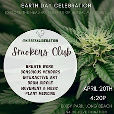 420 Earth Day Celebration tickets