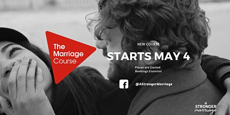 The Marriage Course - (Mandurah) @MiraclePoint tickets