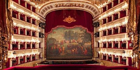 Exploring Opera: Notable Napoli tickets