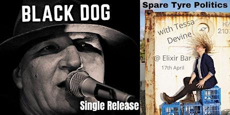 Black Dog Single Launch tickets