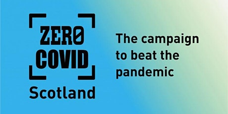 Public Hearing about the Zero Covid strategy in Scotland tickets