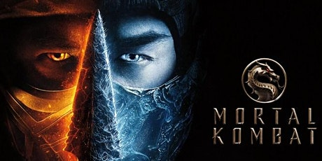 Mortal Kombat (Private Screening) tickets