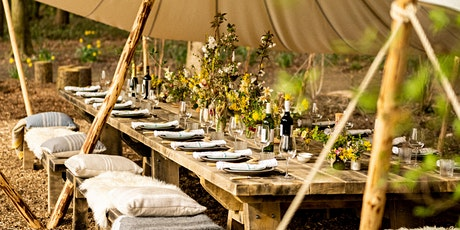 Feast night @ High Grange Devon tickets